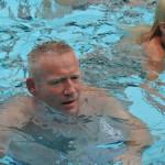 zwembad de dubbel conditiezwemmen