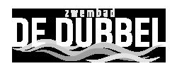 zwembad-deDubbel-logo-250-wit